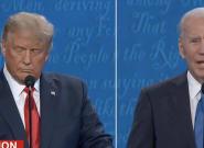 Joe Biden Calls Donald Trump 'Dog Whistle As Big As A Foghorn' For Racist