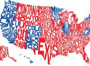 Los seis estados clave que determinarán las elecciones de