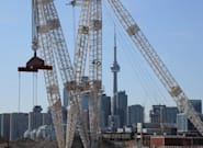 Canada's Economic Forecasts Slashed As COVID-19's Second Wave Takes