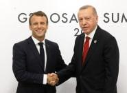Erdogan dénonce l'attitude de Macron envers les musulmans de