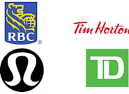 Canada's Most Valuable Brands Ranking Dominated By Banks, Big