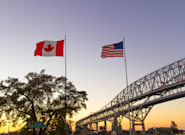 Canadians Living In The U.S. Mull Heading Home If Trump Wins