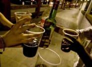 La Policía de Madrid interpuso en septiembre un 16% más de multas por botellón que en