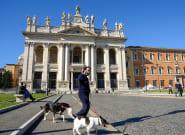 Italia cierra teatros y cines, restringe el horario de bares y restaurantes y mantiene abiertos los parques