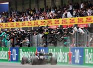 Formule 1: Lewis Hamilton bat le record de victoires en Grand Prix de Michael