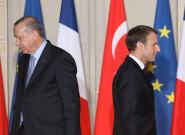 Entre la France de Macron et la Turquie d'Erdogan, rien ne va