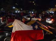 Chile sepulta la Constitución de Pinochet en un plebiscito nacido en la