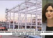 Un médico de Madrid no se corta tras escuchar lo que dijo Ayuso del nuevo hospital de
