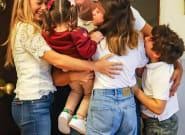 El opositor Leopoldo López llega a España y desencadena un choque político con