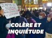 En Italie, de nouvelles manifs dégénèrent contre les restrictions face au