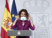 EN DIRECTO: Rueda de prensa de María Jesús Montero tras el Consejo de