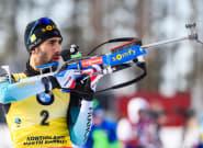 Martin Fourcade pourrait gagner un titre olympique des mois après sa