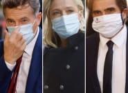 Avant l'allocution de Macron, les oppositions dénoncent