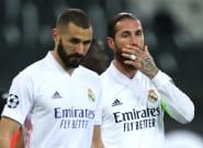 El Real Madrid salva un punto (o algo más) al remontar un 2-0 contra el Borussia
