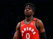Toronto Raptors Terence Davis Arrested For Alleged Assault In New