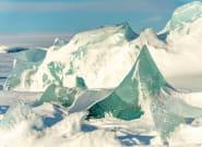Virus et CO2, la fonte du permafrost menace la