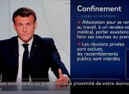 Francia decreta un nuevo