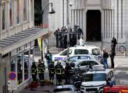 Cuatro muertos tras un doble atentado en Niza y