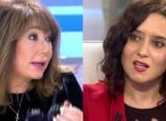 Ana Rosa Quintana sorprende a todos con su crítica a Isabel Díaz Ayuso: