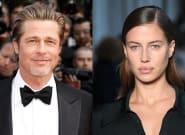 Brad Pitt vuelve a estar soltero: ha roto con la modelo Nicole
