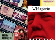 Los mejores libros para conocer la realidad del Estados Unidos de Donald