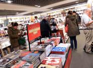 Fermer le rayon livres de la Fnac plutôt que d'ouvrir les librairies: les écrivains