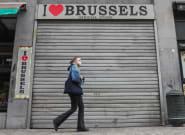 Covid-19: la Belgique se reconfine à son