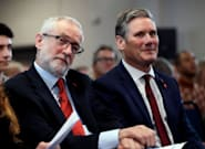 Labour Fears Leftwing 'Ire' If It Names Leakers Of Anti-Semitism Report, Court