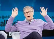 Bill Gates se vacuna contra el Covid y los comentarios van justo por donde estás
