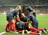 La Fifa va imposer un congé maternité pour les
