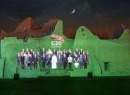 El desastroso 'photoshop' del G20: ojo a lo que le han hecho a Pedro