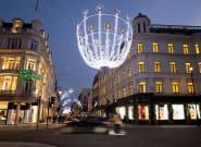 Contre le Covid-19, fêter Noël dans la rue est une solution, selon des experts