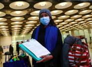 España exige desde hoy una PCR negativa a viajeros internacionales de hasta 65