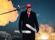 Trump prepara su mayor acuerdo armamentístico con Oriente Medio y solo el Congreso puede