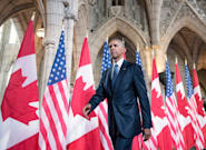 Obama: Canada-U.S. Relationship Can Be 'Mended Relatively Quickly'