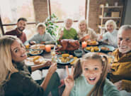 Americans, Cancel Thanksgiving Plans To Prevent The Spread Of COVID-19. Love,