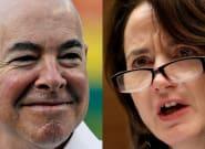Biden nombra a un hispano al frente de Inmigración y a la primera mujer para