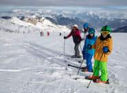 Covid-19: les stations de ski confrontées à un autre risque que