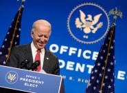La victoire de Joe Biden en Pennsylvanie