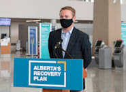 Alberta Is Among 'Most Pro-Mask' Provinces In Canada, Health Minister
