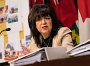 Ontario's COVID-19 Response Hampered By 'Delays And Confusion,' AG