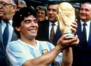Diego Maradona Dead: Football Legend Dies Aged