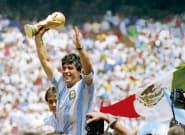 Muere Diego Armando Maradona a los 60
