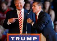 Trump gracie Michael Flynn, les démocrates crient au