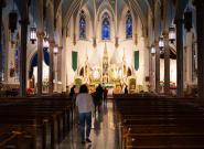 Les messes reprennent à New York grâce à la Cour suprême