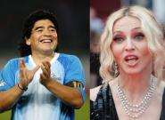 Maradona ou Madonna? De nombreux internautes se sont