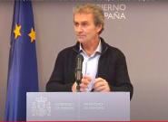 Fernando Simón pone fecha a cuándo lograremos el objetivo: no será en las próximas