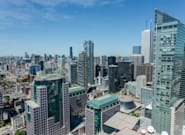 Toronto New Condo Prices Soar To Nearly $1 Million As Sales Drop