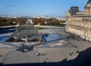 Le Louvre met aux enchères une balade sur les toits avec