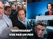 """""""Bodyguard"""" vue par l'ex-garde du corps de François"""